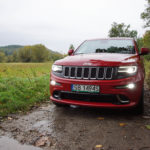 Jeep Grand Cherokee SRT 14 150x150 Test: Jeep Grand Cherokee SRT   to już nie wróci