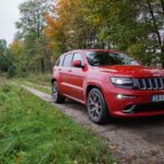Jeep Grand Cherokee SRT 15 150x150 Test: Jeep Grand Cherokee SRT   to już nie wróci