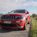 Jeep Grand Cherokee SRT 2 150x150 Test: Jeep Grand Cherokee SRT   to już nie wróci