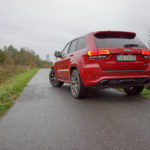 Jeep Grand Cherokee SRT 7 150x150 Test: Jeep Grand Cherokee SRT   to już nie wróci