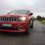 Jeep Grand Cherokee SRT 8 150x150 Test: Jeep Grand Cherokee SRT   to już nie wróci