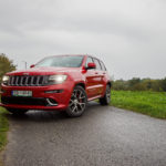 Jeep Grand Cherokee SRT 9 150x150 Test: Jeep Grand Cherokee SRT   to już nie wróci
