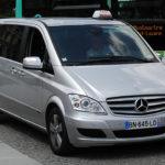 Mercedes Benz Viano Extralang BlueEFFICIENCY Ambiente V 639 Facelift – Frontansicht 15. Juli 2011 Paris 150x150 Zobacz samochody Kancelarii Prezydenta