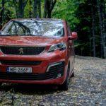 Peugeot Traveller 1 150x150 Test: Peugeot Traveller 2.0 BlueHDi Allure   na koniec świata i jeszcze dalej?