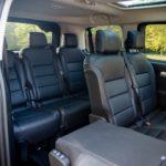 Peugeot Traveller 16 150x150 Test: Peugeot Traveller 2.0 BlueHDi Allure   na koniec świata i jeszcze dalej?