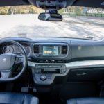 Peugeot Traveller 23 150x150 Test: Peugeot Traveller 2.0 BlueHDi Allure   na koniec świata i jeszcze dalej?