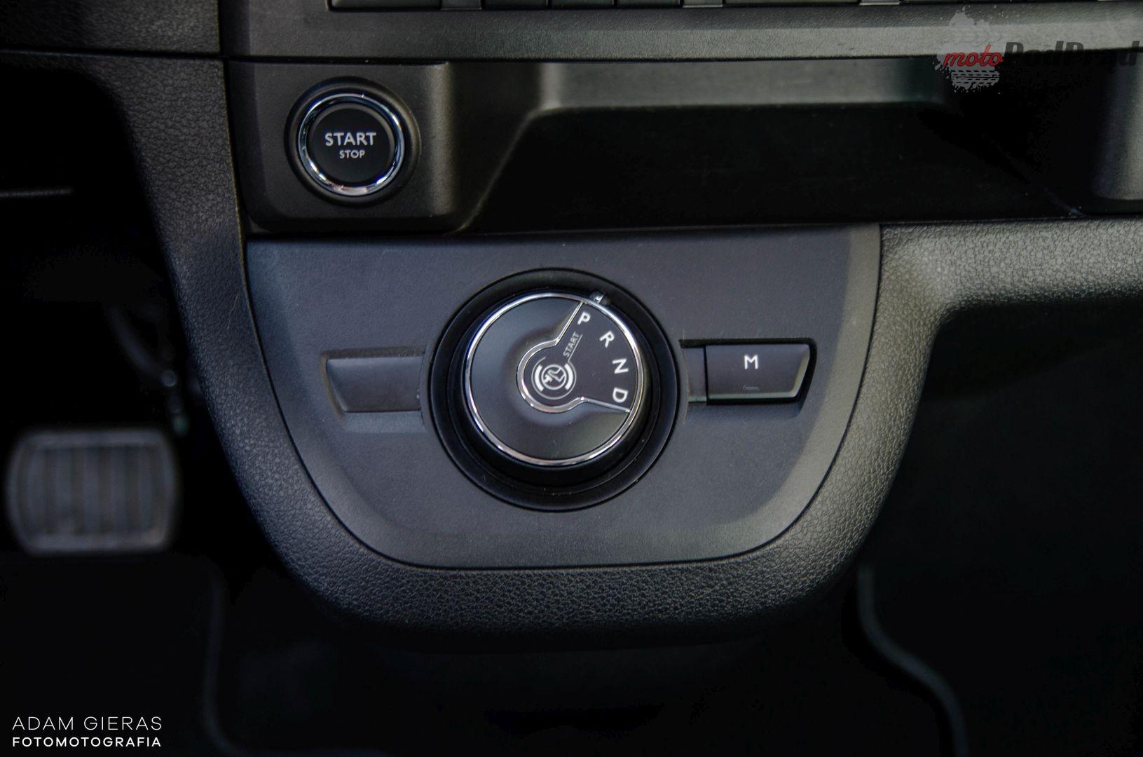 Peugeot Traveller 25 Test: Peugeot Traveller 2.0 BlueHDi Allure   na koniec świata i jeszcze dalej?