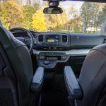 Peugeot Traveller 28 150x150 Test: Peugeot Traveller 2.0 BlueHDi Allure   na koniec świata i jeszcze dalej?