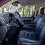 Peugeot Traveller 29 150x150 Test: Peugeot Traveller 2.0 BlueHDi Allure   na koniec świata i jeszcze dalej?