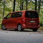 Peugeot Traveller 3 150x150 Test: Peugeot Traveller 2.0 BlueHDi Allure   na koniec świata i jeszcze dalej?