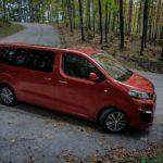 Peugeot Traveller 5 150x150 Test: Peugeot Traveller 2.0 BlueHDi Allure   na koniec świata i jeszcze dalej?