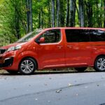 Peugeot Traveller 6 150x150 Test: Peugeot Traveller 2.0 BlueHDi Allure   na koniec świata i jeszcze dalej?