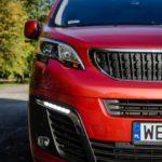 Peugeot Traveller 7 150x150 Test: Peugeot Traveller 2.0 BlueHDi Allure   na koniec świata i jeszcze dalej?