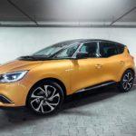 Renault Scenic 2 150x150 Test: Renault Scenic 1.2 TCe 130 KM   jesienne przymrozki