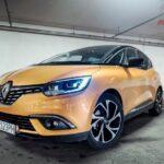 Renault Scenic 3 150x150 Test: Renault Scenic 1.2 TCe 130 KM   jesienne przymrozki