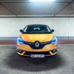 Renault Scenic 5 150x150 Test: Renault Scenic 1.2 TCe 130 KM   jesienne przymrozki
