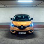 Renault Scenic 6 150x150 Test: Renault Scenic 1.2 TCe 130 KM   jesienne przymrozki