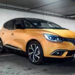 Renault Scenic 7 150x150 Test: Renault Scenic 1.2 TCe 130 KM   jesienne przymrozki