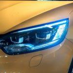 Renault Scenic 8 150x150 Test: Renault Scenic 1.2 TCe 130 KM   jesienne przymrozki