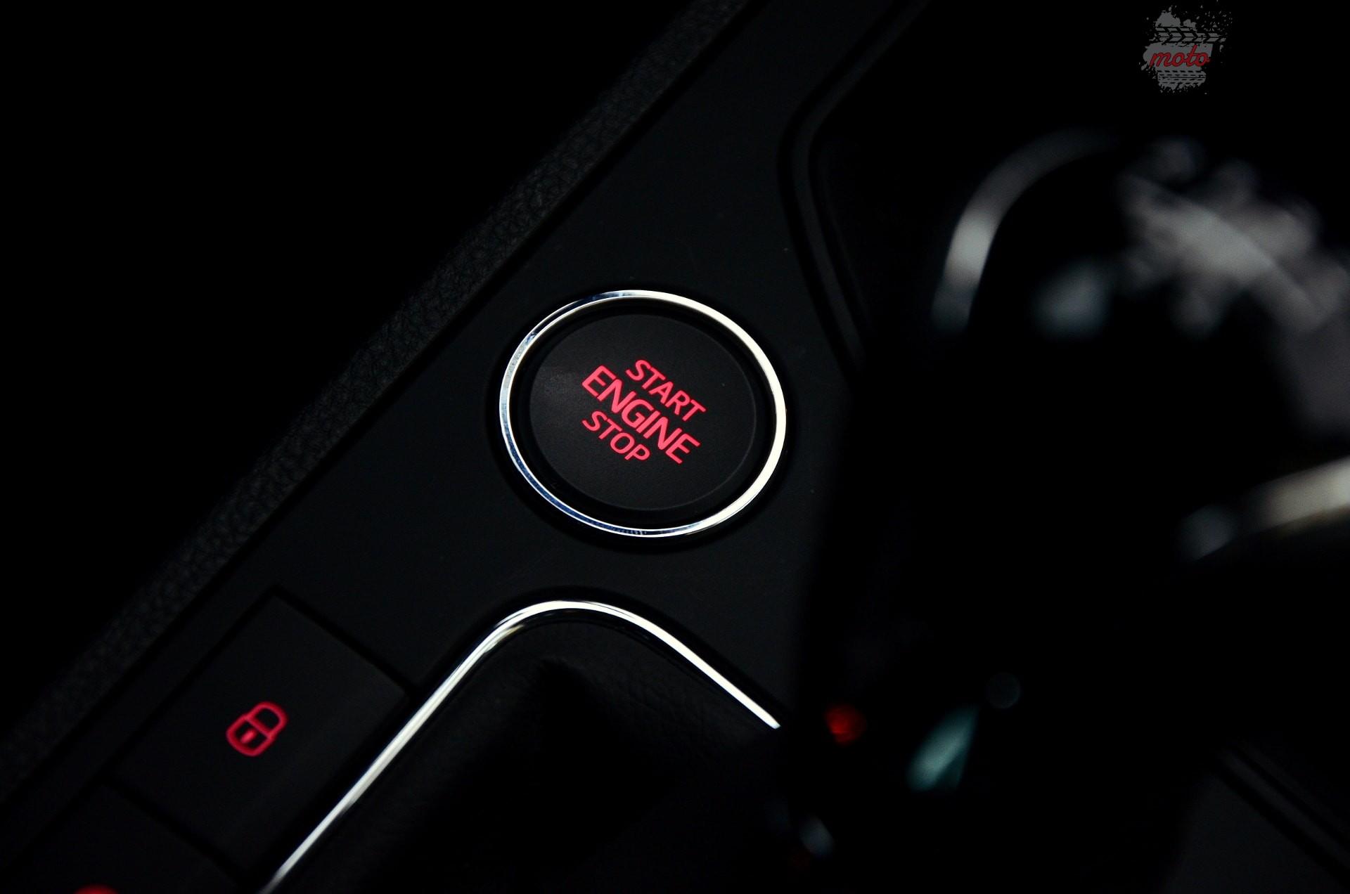 Seat Ibiza 19 Test: Seat Ibiza Xcellence 1.0 TSI   prosto i na temat