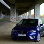 Seat Ibiza 2 150x150 Test: Seat Ibiza Xcellence 1.0 TSI   prosto i na temat