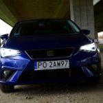 Seat Ibiza 5 150x150 Test: Seat Ibiza Xcellence 1.0 TSI   prosto i na temat
