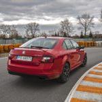 Skoda Octavia RS 2 150x150 Test: Skoda Octavia RS 245 KM – po prostu przyciąga