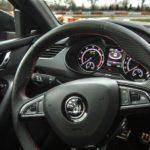Skoda Octavia RS 20 150x150 Test: Skoda Octavia RS 245 KM – po prostu przyciąga