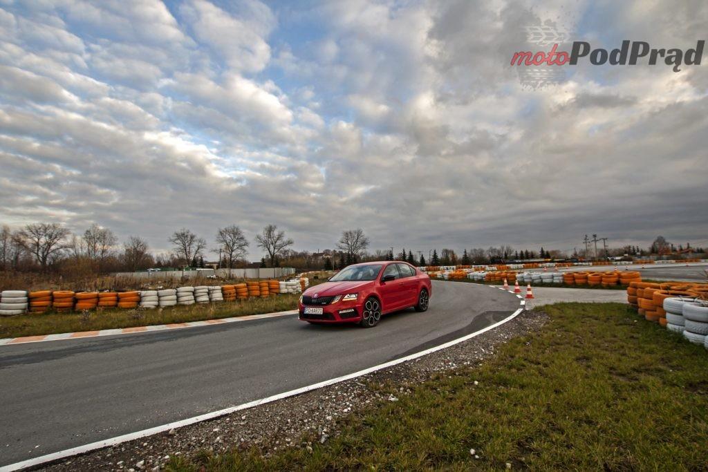 Skoda Octavia RS 30 1024x683