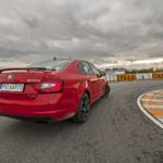 Skoda Octavia RS 34 150x150 Test: Skoda Octavia RS 245 KM – po prostu przyciąga