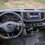 crafter 11 150x150 Test: Volkswagen Crafter2.0TDI 140KM   szyty na miarę