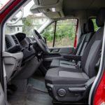 crafter 12 150x150 Test: Volkswagen Crafter2.0TDI 140KM   szyty na miarę