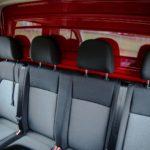 crafter 15 150x150 Test: Volkswagen Crafter2.0TDI 140KM   szyty na miarę