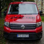 crafter 5 150x150 Test: Volkswagen Crafter2.0TDI 140KM   szyty na miarę