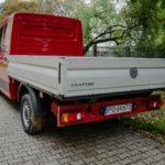 crafter 7 150x150 Test: Volkswagen Crafter2.0TDI 140KM   szyty na miarę