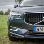 xc60d5 22 150x150 Test: Volvo XC60 D5 AWD Inscription   bezpieczeństwo podane ze smakiem
