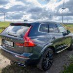 xc60d5 3 150x150 Test: Volvo XC60 D5 AWD Inscription   bezpieczeństwo podane ze smakiem