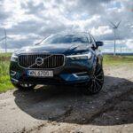 xc60d5 5 150x150 Test: Volvo XC60 D5 AWD Inscription   bezpieczeństwo podane ze smakiem