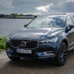 xc60d5 7 150x150 Test: Volvo XC60 D5 AWD Inscription   bezpieczeństwo podane ze smakiem