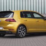 7 150x150 Test: Volkswagen Golf 1.4 TSI 150KM R line   przyprawiony ze smakiem