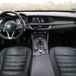 AR Stelvio d 2 150x150 Test: Alfa Romeo Stelvio   z dieslem czy benzyną pod maską?