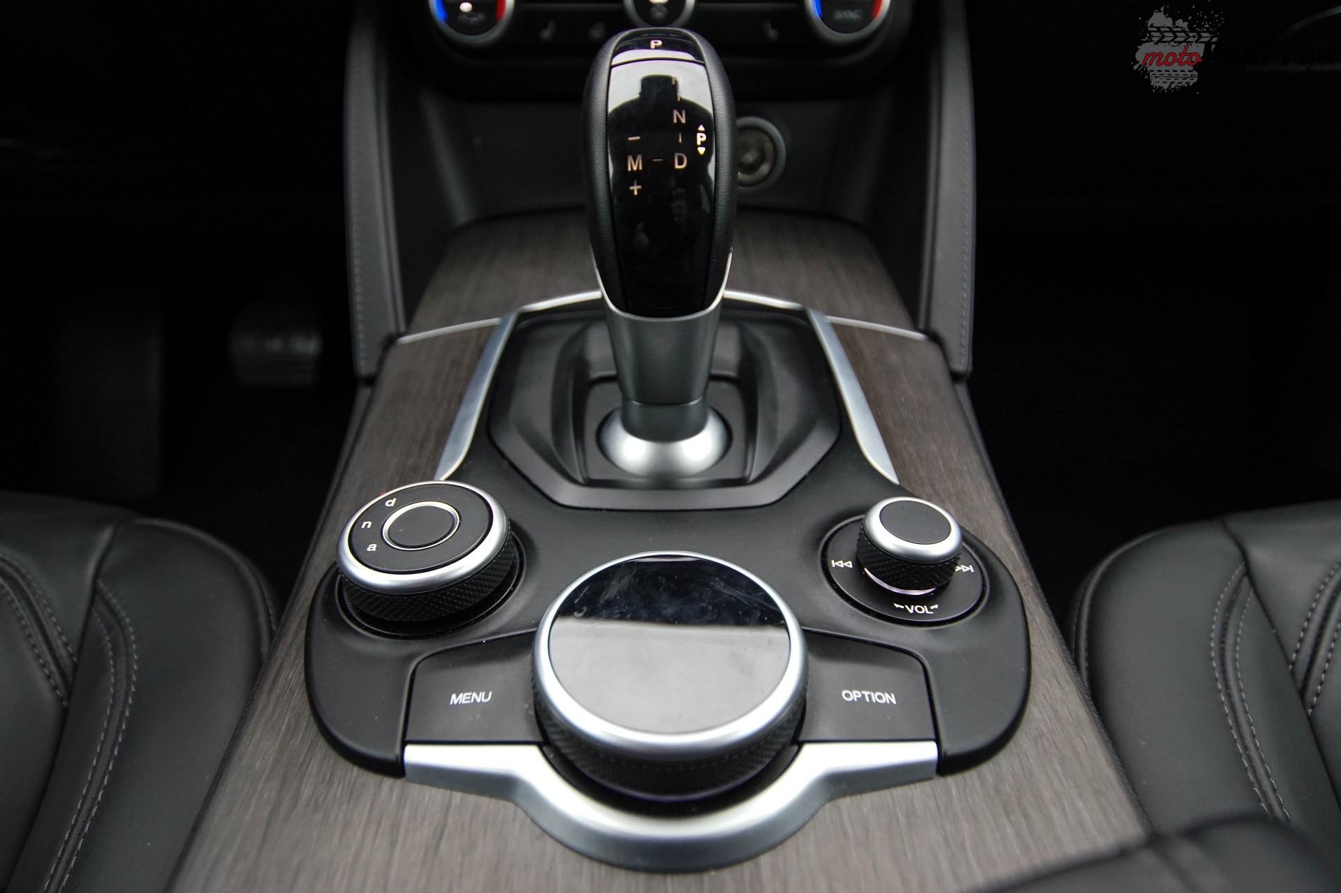 AR Stelvio d 3 Test: Alfa Romeo Stelvio   z dieslem czy benzyną pod maską?