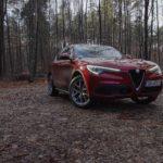 Alfa Romeo Stelvio 10 150x150 Test: Alfa Romeo Stelvio   z dieslem czy benzyną pod maską?