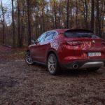 Alfa Romeo Stelvio 11 150x150 Test: Alfa Romeo Stelvio   z dieslem czy benzyną pod maską?