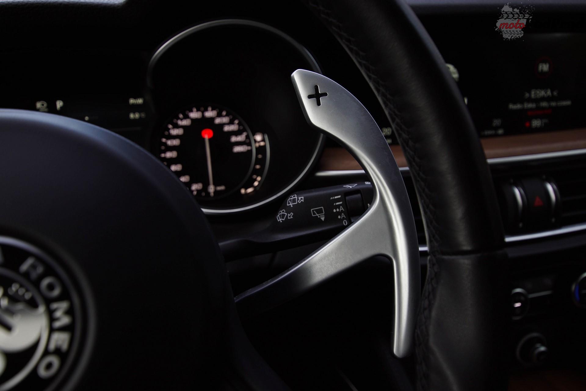 Alfa Romeo Stelvio 15 Test: Alfa Romeo Stelvio   z dieslem czy benzyną pod maską?