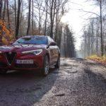Alfa Romeo Stelvio 5 150x150 Test: Alfa Romeo Stelvio   z dieslem czy benzyną pod maską?