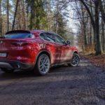 Alfa Romeo Stelvio 8 150x150 Test: Alfa Romeo Stelvio   z dieslem czy benzyną pod maską?