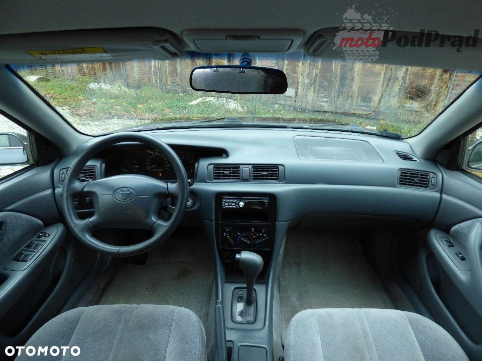 Camry 3 Znalezione: dwie niedrogie limuzyny dla spokojnych kierowców
