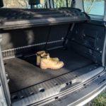 Citan 26 150x150 Test: Mercedes Citan 112 AT   chciałby być vanem, ale?