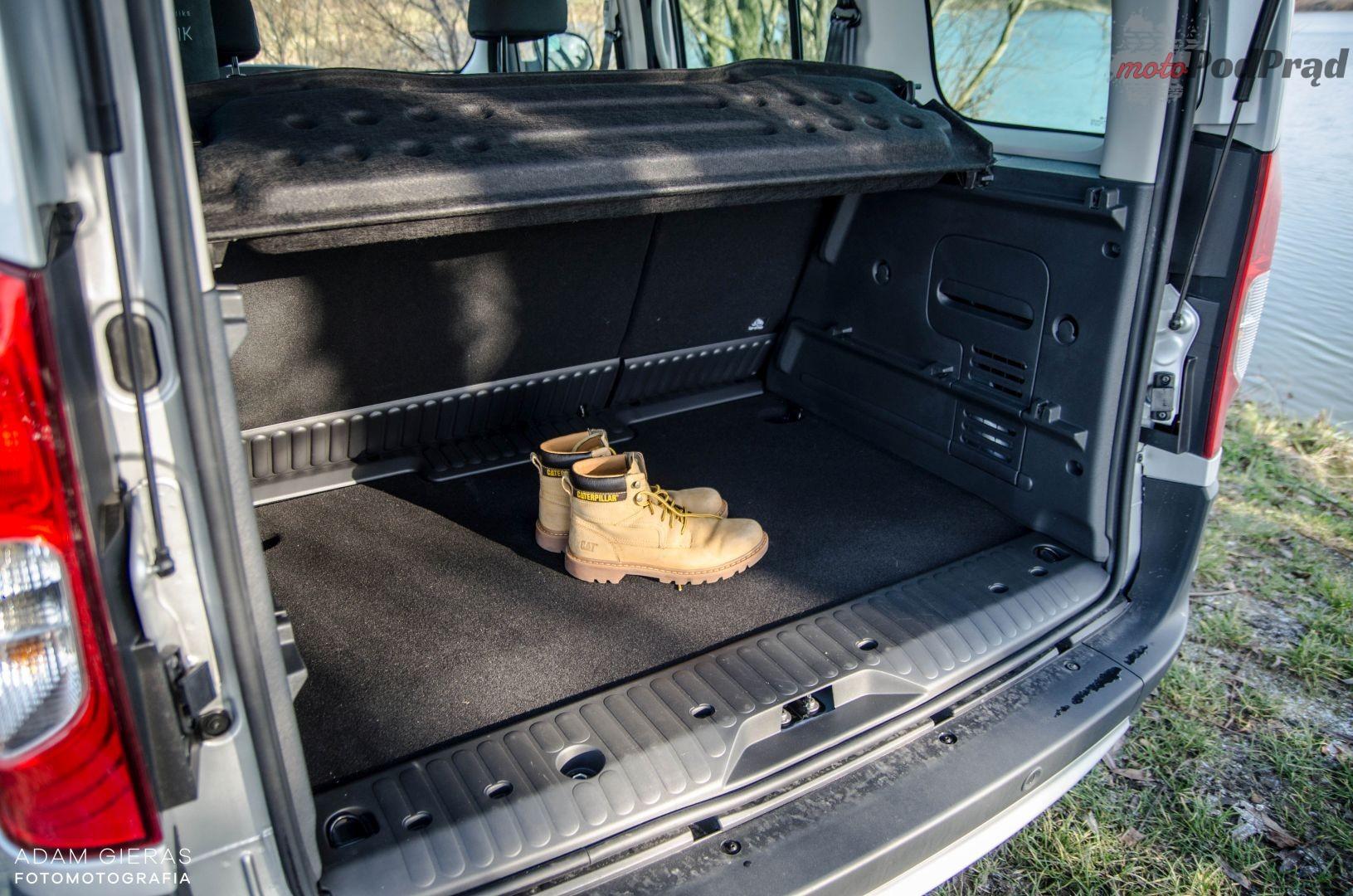 Citan 26 Test: Mercedes Citan 112 AT   chciałby być vanem, ale?